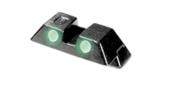 GLOCK Leuchtkimme Stahl BH 6,1mm